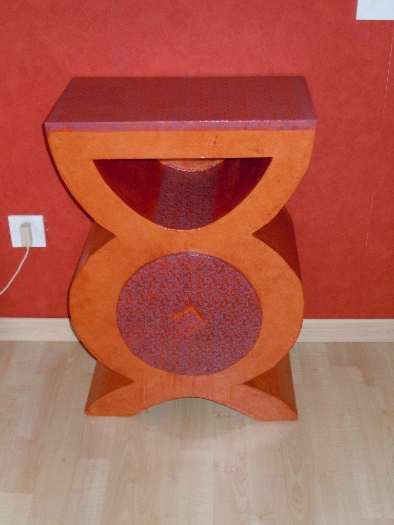 Passion carton isaga - Petit meuble d appoint ...